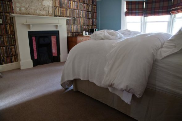 The Marlborough Bedroom 3