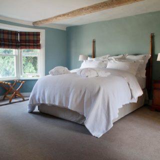 The Marlborough Bedroom 4