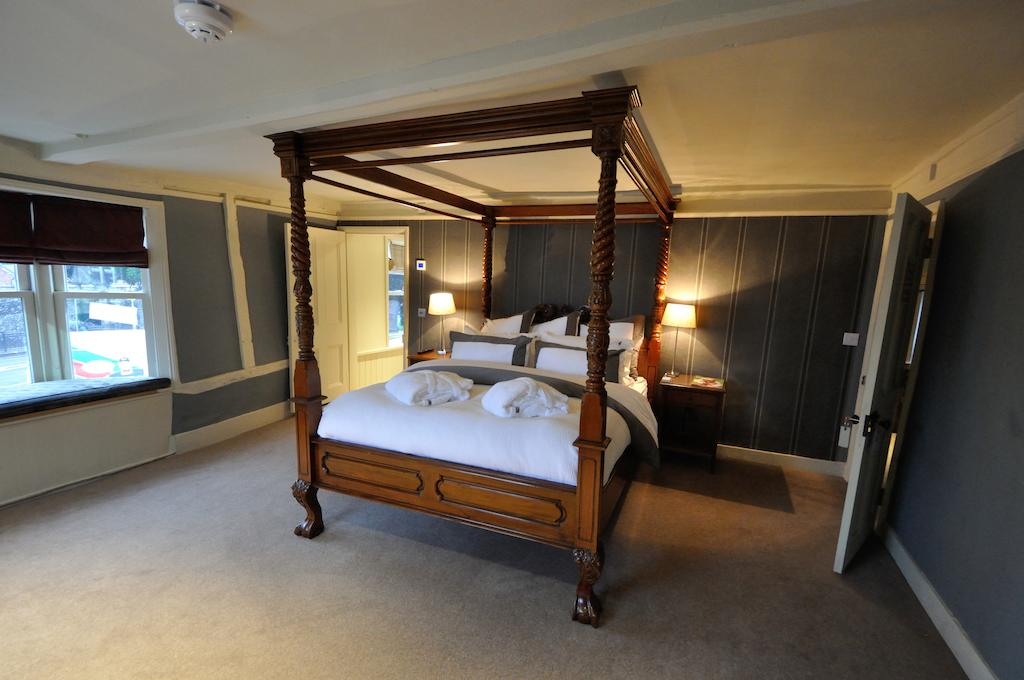Boutique Accommodation